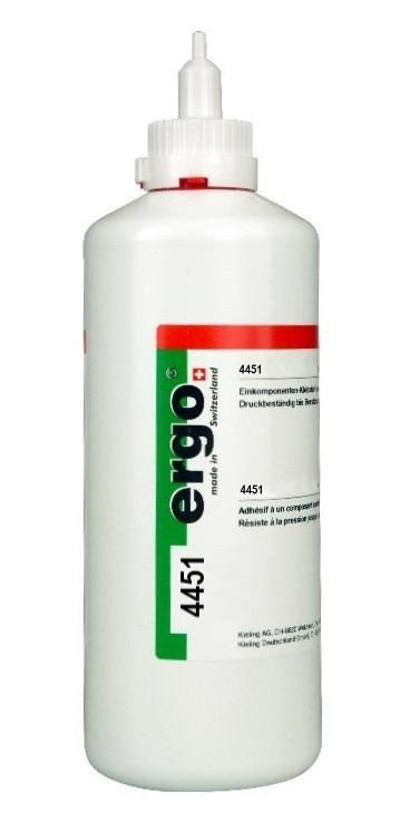 Ergo 4451 High Strength Compound Adhesive 250g