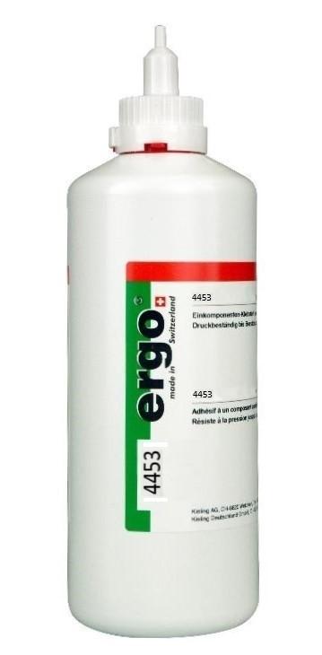 Kisling Ergo 4453 Heat Resistant Retainer 250ml