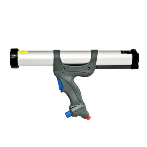 Airflow 3 Pneumatic Cartridge Gun 600ml