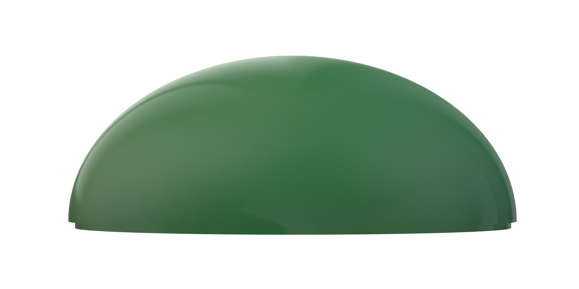 Bulbtite Caps Heritage Green RAL6002