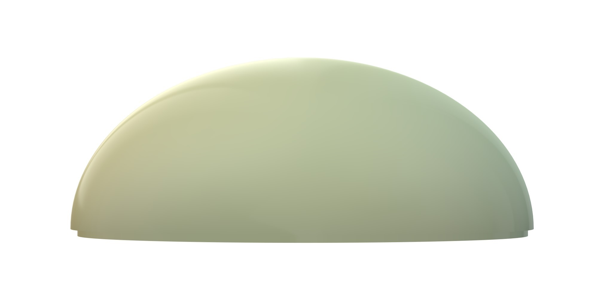 Bulbtite Caps Meadowland Green BS12B17