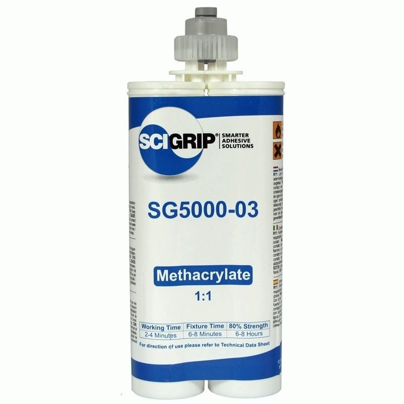SG5000-03 Amber (5005) 400ml