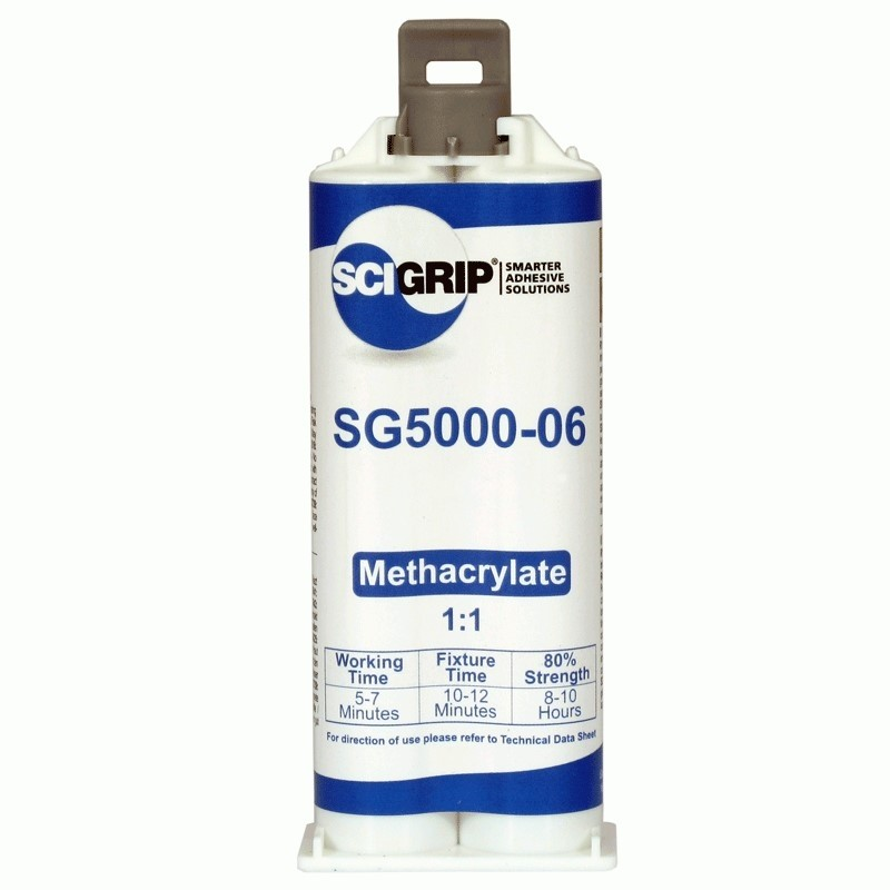 SG5000-06 Black (5020) 50ml