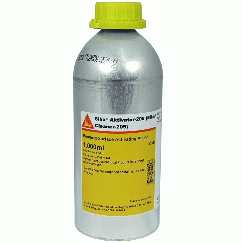Sikatack Activator 205 1ltr
