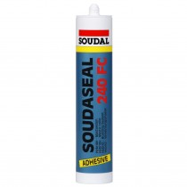 Soudaseal 240FC Black MS Polymer 290ml