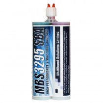 MBS 3295 Pink and Green Acrylic Adhesive 400ml