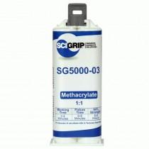 Scigrip SG5000-03 Amber (5005) 50ml