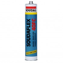 Soudaflex 40FC White High Mod Polyurethane 310ml