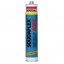 Soudaflex 40FC Black High Mod Polyurethane 310ml