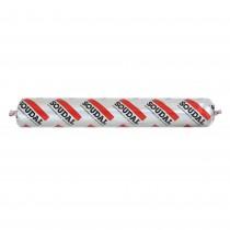 Soudaflex 40FC Grey Polyurethane Sealant 600ml