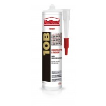 Unibond 10B Clear Neutral Low Modulus Silicone 310ml